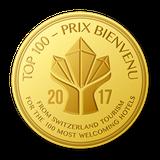 Prix Bienvenu 2017
